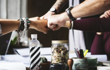 ekonomia współpracy