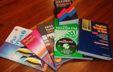 nauka języków obcnych