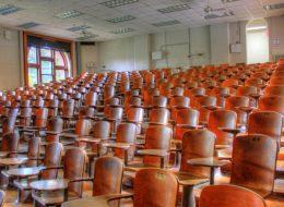 Nowy rok akademicki — Najważniejsze informacje