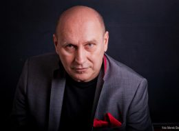 """""""Zawsze kierowała mną miłość domuzyki"""" – wywiad zWłodkiem Pawlikiem cz.1"""