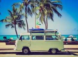 Jaką formę płatności wybrać nazagranicznych wakacjach?
