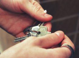 Umowa najmu mieszkania studenckiego cz.III  Kaucja mieszkaniowa