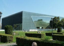 Muzeum Historii Żydów Polskich znagrodą Europa Nostra