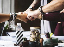 Ekonomia współpracy: nowy model biznesu isposób nażycie