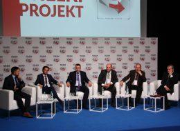 Kongres PWP- zakończył się pierwszy panel