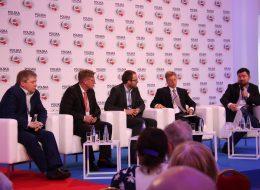 Kongres PWP: Gdzie kończy się wolność gospodarcza – ponadnarodowe wyzwanie walki zoptymalizacją podatkową – relacja zpierwszego panelu