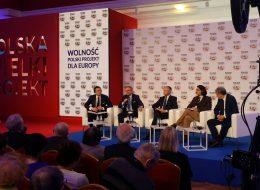 Kongres PWP: Europa wolności. Jak odmienić Unię?