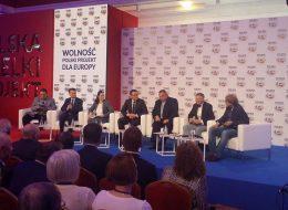 Kongres PWP: Integralność Europy wobliczu kryzysu migracyjnego