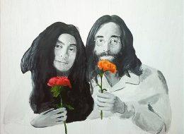 Sens życia według Yoko Ono