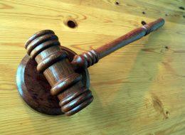 Sądy właściwe dodochodzenia roszczeń między przedsiębiorcami