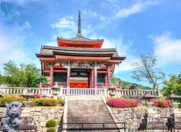 Wstronę Japonii- Religia (część 10)