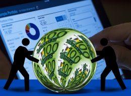 ETF: sposób narozłożenie ryzyka inwestycyjnego