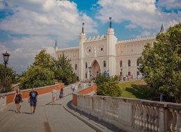 Lublin – stolica wschodniej Polski