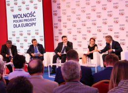 Kongres PWP: Polska wobec globalnej gospodarki opartej nadanych – relacja