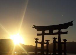 Wstronę Japonii –   150 lat Meiji (część 6)